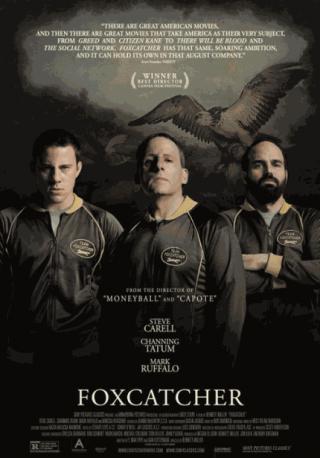 فيلم Foxcatcher 2014 مترجم