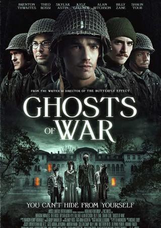 فيلم Ghosts of War 2020 مترجم