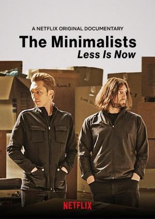 فيلم The Minimalists: Less Is Now 2021 مترجم