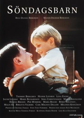 فيلم Sunday's Children 1992 مترجم
