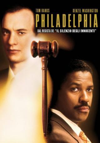 فيلم Philadelphia 1993 مترجم