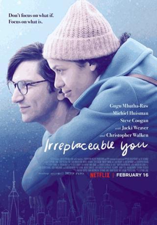 فيلم Irreplaceable You 2018 مترجم