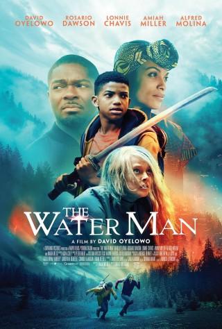 فيلم The Water Man 2020 مترجم