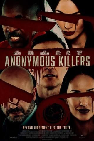 فيلم Anonymous Killers 2020 مترجم