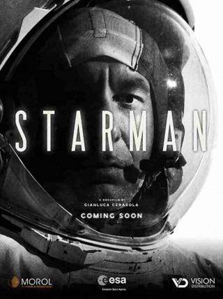 فيلم Starman 2020 مترجم