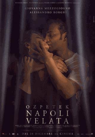 فيلم Naples In Veils 2017 مترجم