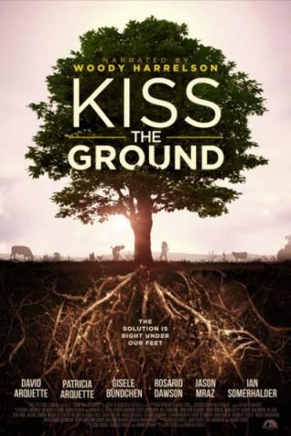 فيلم Kiss the Ground 2020 مترجم