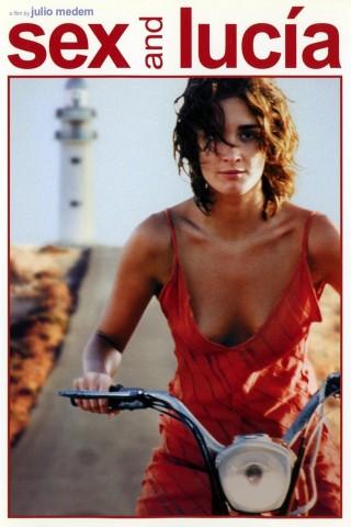 فيلم Sex and Lucía 2001 مترجم