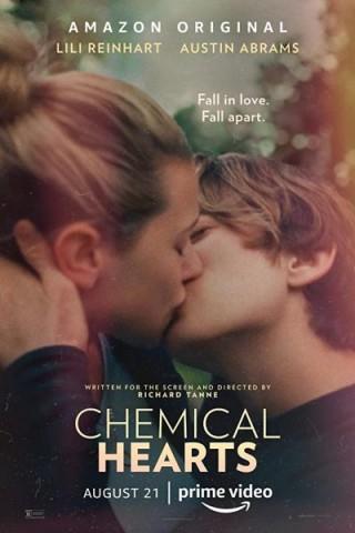 فيلم Chemical Hearts 2020 مترجم
