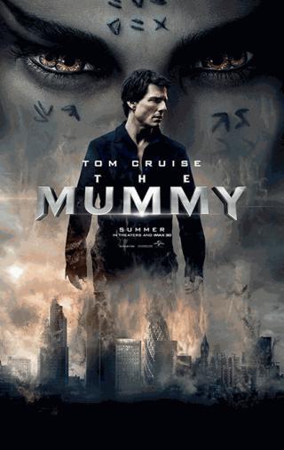 فيلم The Mummy 2017 مترجم