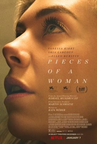 فيلم Pieces of a Woman 2020 مترجم