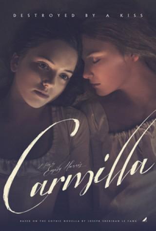 فيلم Carmilla 2019 مترجم