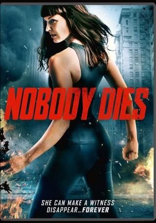 فيلم Nobody Dies 2020 مترجم