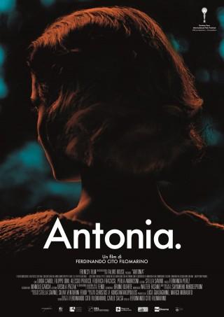 فيلم Antonia 2015 مترجم