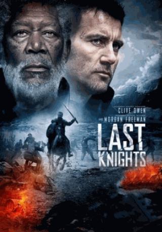 فيلم Last Knights 2015 مترجم