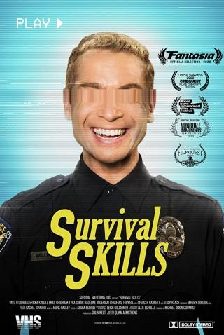 فيلم Survival Skills 2020 مترجم