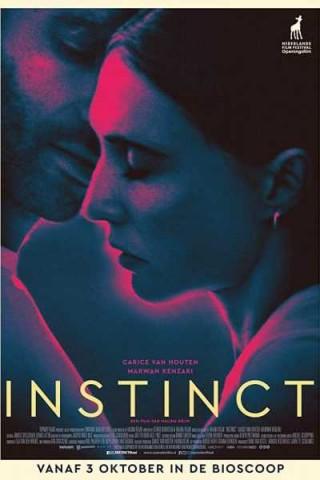 فيلم Instinct 2019 مترجم