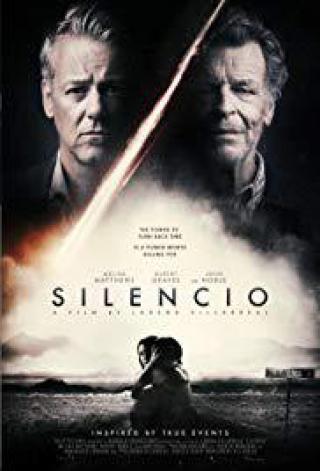 فيلم Silencio 2018 مترجم