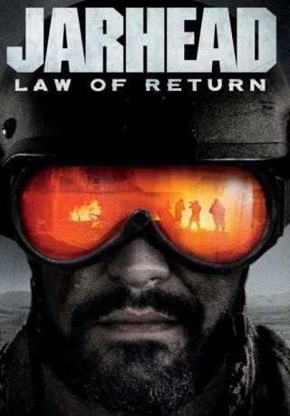 فيلم Jarhead: Law of Return 2019 مترجم