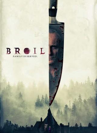 فيلم Broil 2020 مترجم