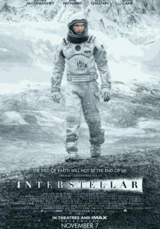 فيلم Interstellar 2014 مترجم