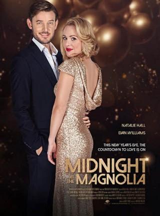 فيلم Midnight at the Magnolia 2020 مترجم
