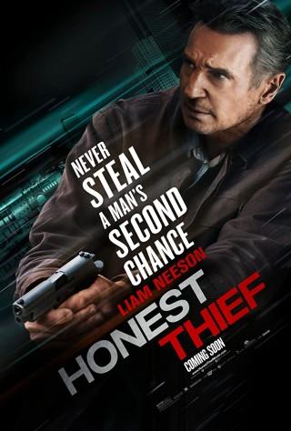 فيلم Honest Thief 2020 مترجم