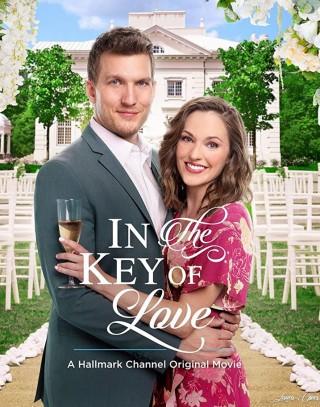 فيلم In the Key of Love 2019 مترجم