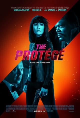 فيلم The Protege 2021 مترجم