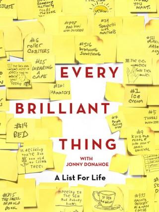 فيلم Every Brilliant Thing 2016 مترجم