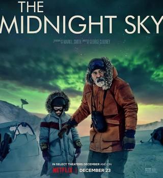 فيلم The Midnight Sky 2020 مترجم