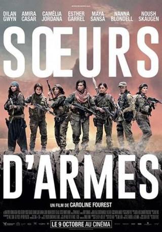 فيلم Soeurs d'armes 2019 مترجم