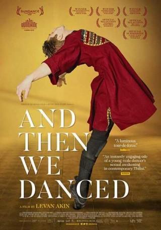 فيلم And Then We Danced 2019 مترجم