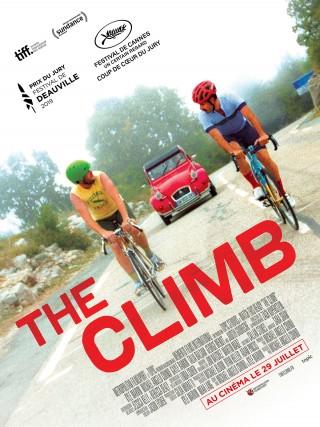 فيلم The Climb 2019 مترجم