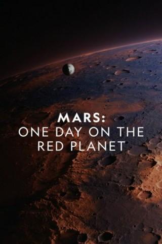 فيلم Mars: One Day on the Red Planet 2020 مترجم
