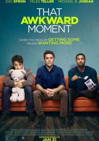 فيلم That Awkward Moment 2014 مترجم