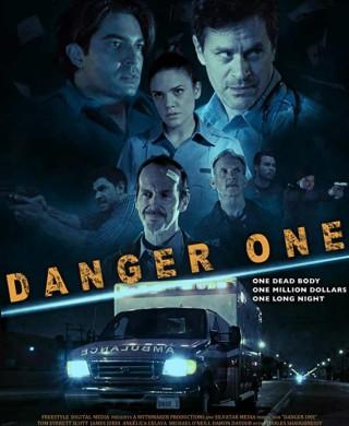 فيلم Danger One 2018 مترجم