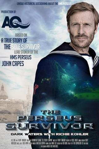 فيلم The Perseus Survivor 2020 مترجم