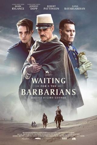 فيلم Waiting for the Barbarians 2019 مترجم