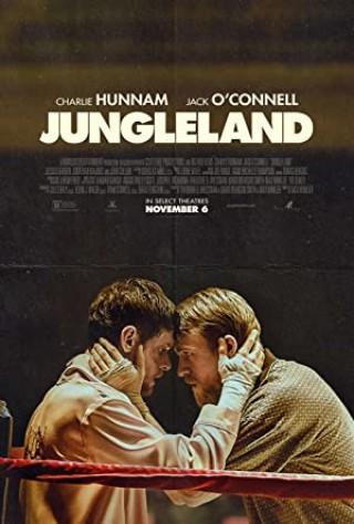 فيلم Jungleland 2019 مترجم
