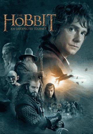 فيلم 2012 The Hobbit An Unexpected Journey مترجم