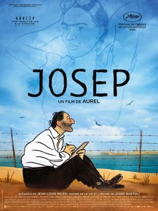 فيلم Josep 2020 مترجم