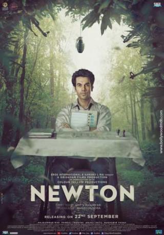 فيلم Newton 2017 مترجم