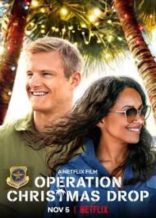 فيلم Operation Christmas Drop 2020 مترجم