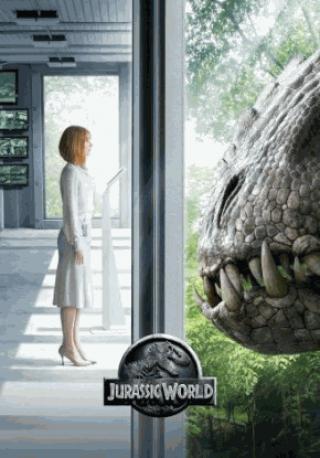فيلم Jurassic World 2015 مترجم