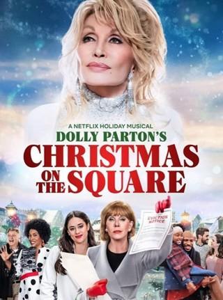فيلم Christmas on the Square 2020 مترجم