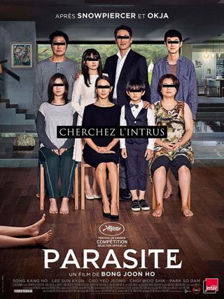 مشاهدة فيلم Parasite 2019 مترجم