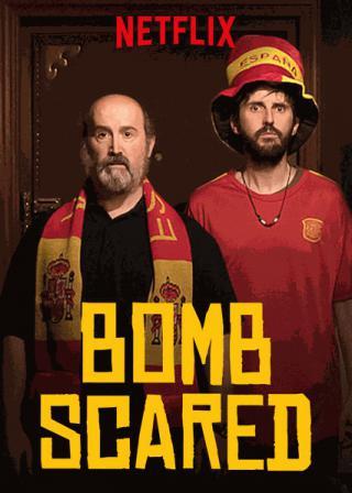 فيلم Bomb Scared 2017 مترجم