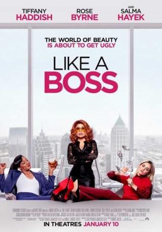 فيلم Like a Boss 2020 مترجم