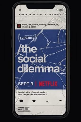فيلم The Social Dilemma 2020 مترجم